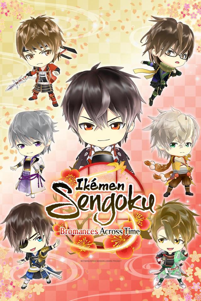 Ikemen Sengoku