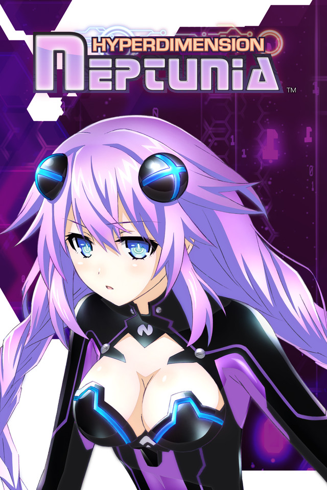 Neptunia THE ANIMATION
